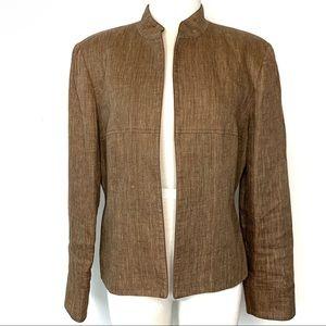 Vintage SHARON YOUNG Women's long sleeve blazer